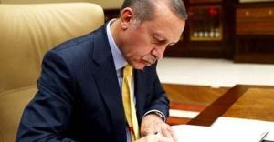 Patlama sonrası kritik atama! Erdoğan onayladı