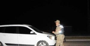 Suriyeli Kadın Öldü, Kızı Yaralandı...