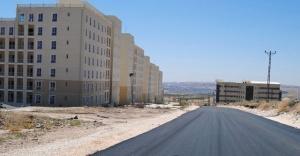 TOKİ, Urfa'da konutları teslim ediyor