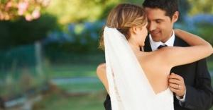 Urfa'da evlilik arttı