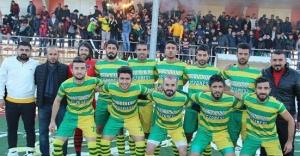 11 Nisanspor, Urfa'yı BAL'da temsil edecek