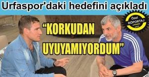 Erhan Altın'dan flaş açıklamalar...