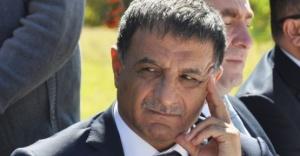Fethi Şimşek, Urfaspor'un borcunu açıkladı