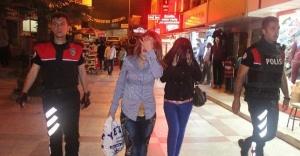 Urfa'da eğlence mekanları denetlendi