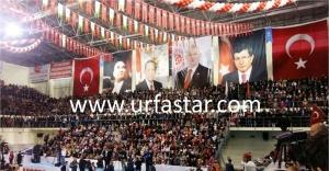Urfa İstiklal Madalyasına kavuşuyor