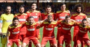 Yeni Malatyaspor pusuya yattı
