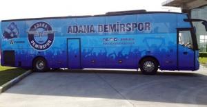 Adana Demirspor'a büyük şok...