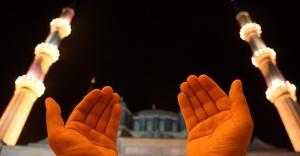 Berat gecesinde nasıl ibadet edilmeli?