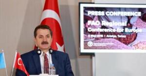 Antalya'da Urfayı işaret etti...