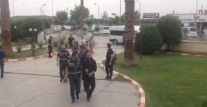 Cezaevi firarisi sahte kimlikle yakalandı