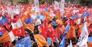 Flaş.. AK Parti'de genel başkan seçiliyor