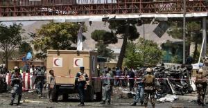 Katliam gibi kaza: En az 50 ölü