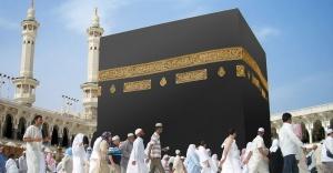 Müslüman ülke Hacca gitmeyi yasakladı