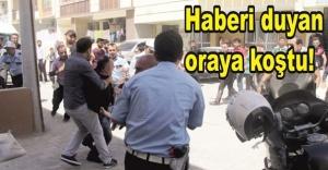 Urfa'da korkunç olay!