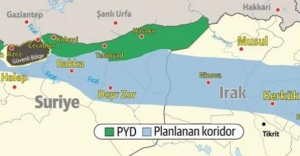 ABD'nin gizli PYD planı