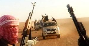 Akçakale sınırında saldırı:5 Ölü