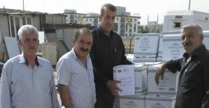 CHP, 2 Bin aileyi sevindirdi