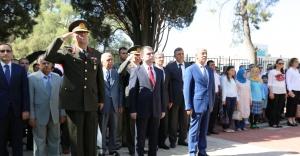 Urfa, 'Şanlı' ünvanının yıl dönümünü kutluyor