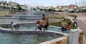 Urfa'da hava sıcaklığı düşecek