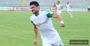 Ahmet Aras transferinde sıcak gelişme…