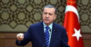 Erdoğan: 3 Ay OHAL İlan Edildi