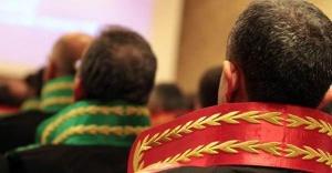 Flaş açıklama: 1200 Hakim ve savcı...