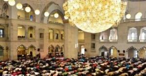 İşte Urfa'da Bayram namazı saati...