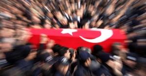 Bir acı haberde Tunceli'den..