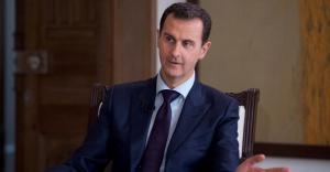 Esad'a yardım...