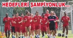 Eskişehirspor, Urfaspor maçına odaklandı