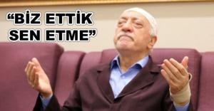 Fethullah Gülen yalvardı!