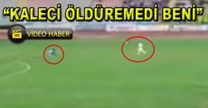 Herkes Urfaspor maçındaki bu olayı konuşuyor...
