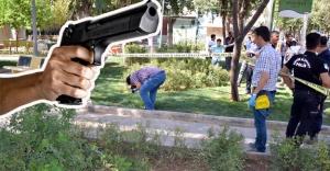 Siverek'te silahlar konuştu…