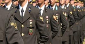 Urfa'da 69 asker adliyeye sevk edildi