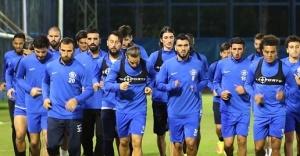 Adana Demirspor, Urfa maçına odaklandı