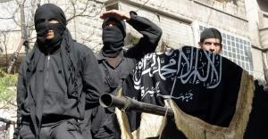 El Nusra ABD'den silah yardımı aldığını açıkladı