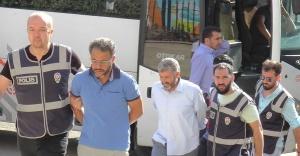Urfa'da 21 Kişi adliyeye sevk edildi