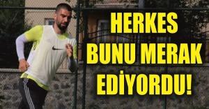 Urfaspor'da Fevzi Özkan şoku...