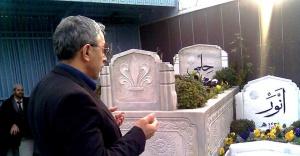 Abacı ve Şit ailesinin acı günü