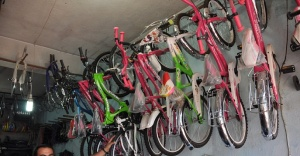 Bisiklet satışları arttı