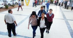 HDP Eş Başkanı Sürücü hakkında karar verildi