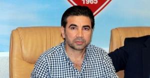 Osman Özköylü imzaladı