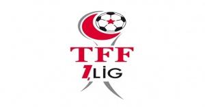 TFF 1. Lig'de 8. ve 9. hafta programları açıklandı