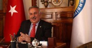 Urfalı Rektör Gözaltına alındı
