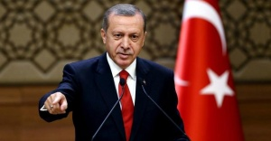 Erdoğan'ın yüzünü güldürecek açıklama...