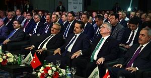 Bakan Çelik Antalya'da...