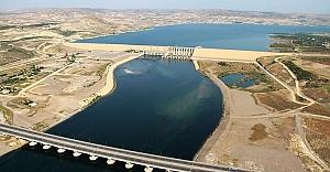 Birecik Barajı'nın müdürü değişti
