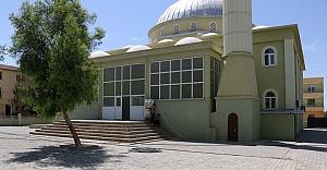 Kırsalda ibadethaneler unutulmuyor