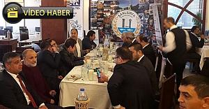 İstanbul'da Urfalıların buluştuğu gelenek