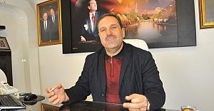Eyyüpoğlu'dan 28 Şubat değerlendirmesi